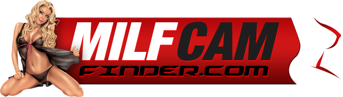 MILF Cam Finder Logo